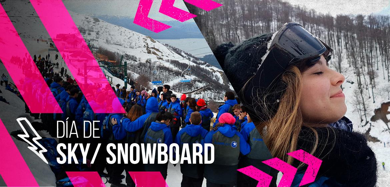 BARILOCHE-sky-Snowboard