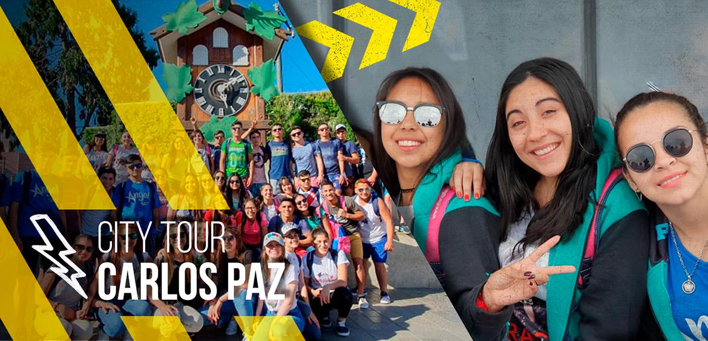 CARLOSPAZ-citytour